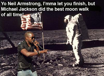 Kanye West Spoof
