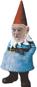 Sam Zell gnome